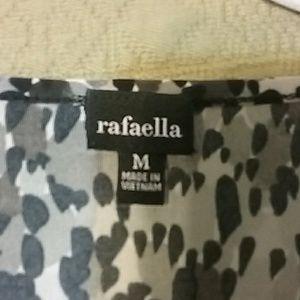 Rafaella Tops - Rafaella Blouse